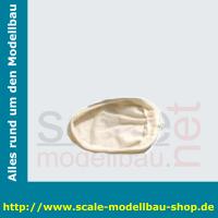 Baumwoll-Schuh f.Bügeleisen