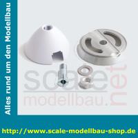 CN-Spinner 50/3,17mm