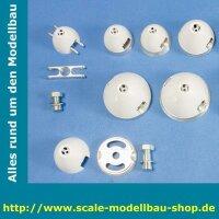 CN-Spinner 60/3,17mm