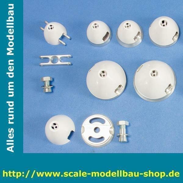 CN-Spinnerk.f.50/55mm stumpf