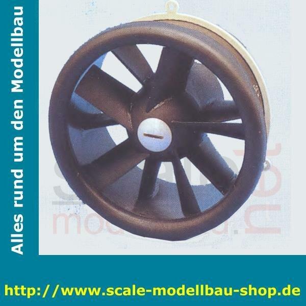 Impeller TurboFan 1000