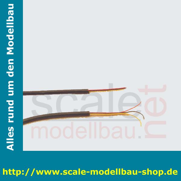 Kabelkanal 4mm/  5m