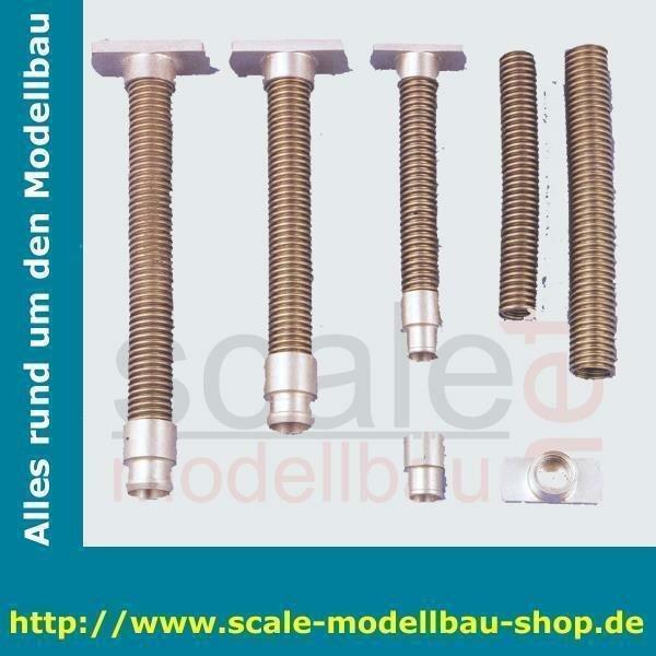 Krümmer f.3,5-6,5ccm-M