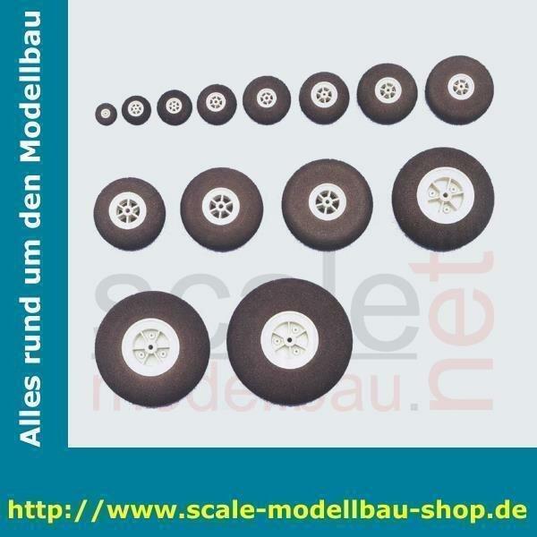 Leichträder 110/32mm