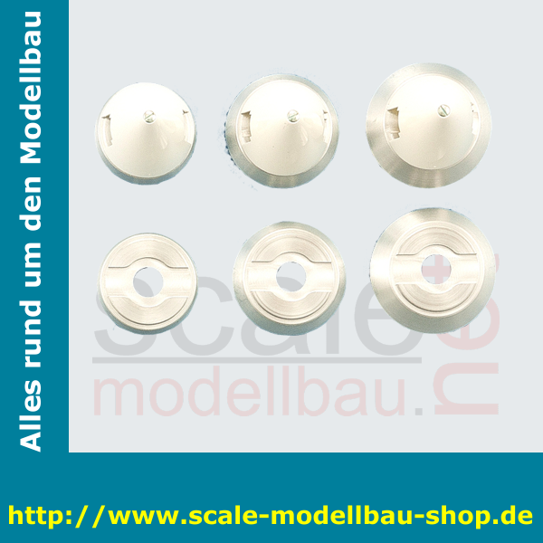 Präz-Spinner 45/12mm