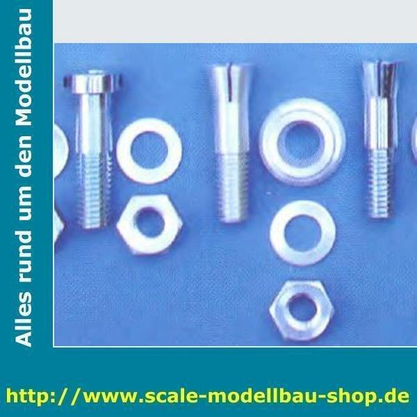 Prop-Nab.Al35/M8/5,0mm