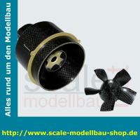 Impeller TurboFan 2000NG
