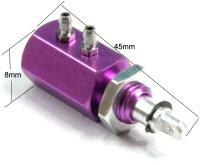 ScaleMod  Luftventil 2 Anschlüsse 42/12 mm
