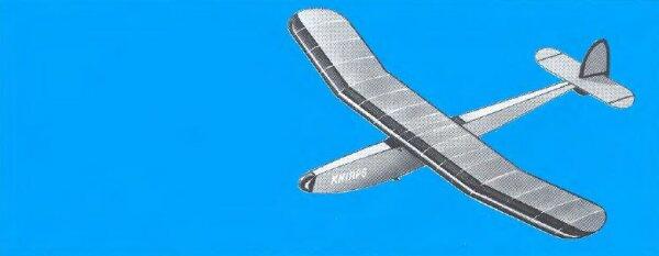 Aeronaut KNIRPS Segelflugmodell (Werkstoffpackung)