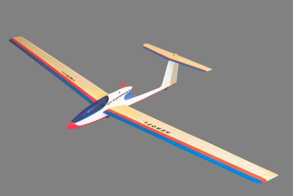 Aeronaut AEROFLY E-Flugmodell