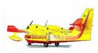 Aeronaut CANADAIR CL-215