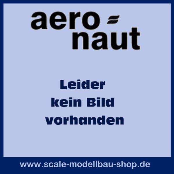 Aeronaut CAT-S Segelflugmodell