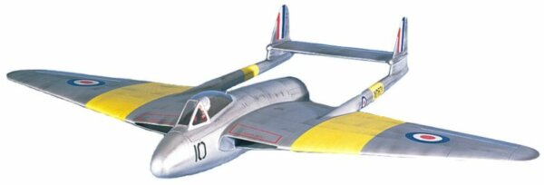 Aeronaut D.H.100 VAMPIRE