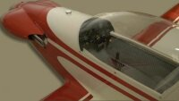 Aeronaut FOURNIER RF-4D