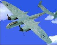 Aeronaut HEINKEL He 219 Uhu