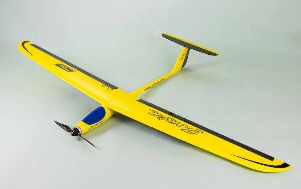 Aeronaut Joker Elektrosegler Modellbaukasten