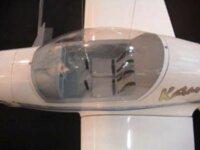 Aeronaut KATANA DV 20