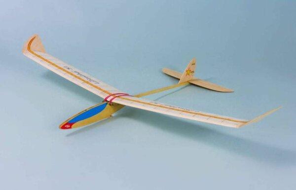 Aeronaut Lilienthal 31 Segelflugmodell Baukasten