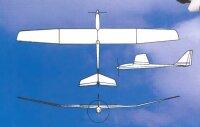 Aeronaut PANAFLY 400G E-Segler