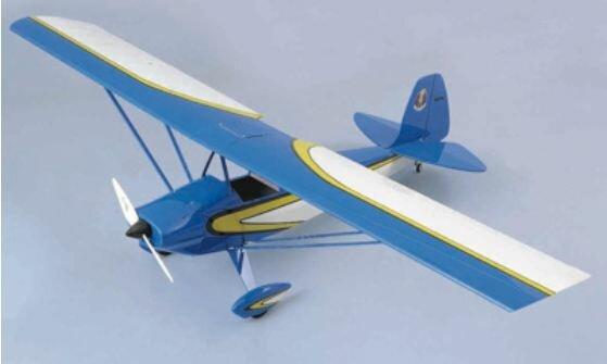Aeronaut Pober-Pixie