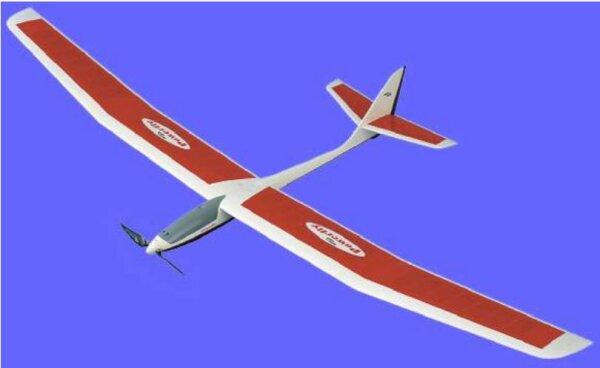 Aeronaut POWERFLY E-Segler