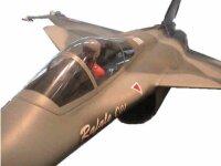 Aeronaut Rafale C Aramid-Version