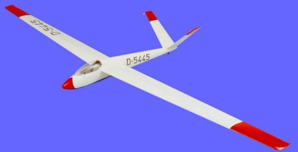 Aeronaut SHK-Segelflugmodell