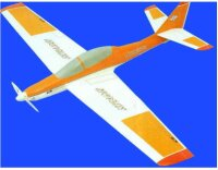 Aeronaut SKYRAIDER E-Flugmodell