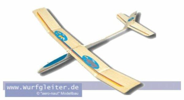 Aeronaut KOLIBRI Segelflugmod. Modellbaukasten