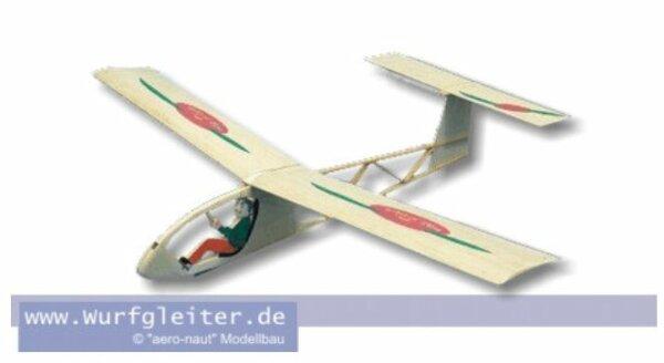 Aeronaut PINO Segelflugmodell Modellbaukasten