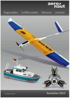 Neuheiten-Katalog 2013