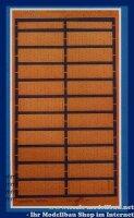 Aeronaut (6483/04) Kupferbeschlagblech 10x33/5x33 mm VE 1...