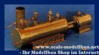 Aeronaut 3-Zylinder Dampfmaschine