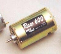 Race 600