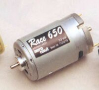 Race 650 (6421/HC683)