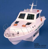 Aeronaut Caribic Motoryacht