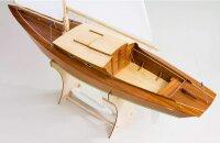 Aeronaut Modellbaukasten Bellissima Segelboot 3012/00