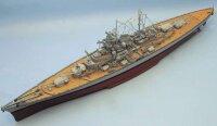 Aeronaut TIRPITZ Schlachtschiff