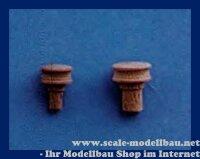 Aeronaut 580010 Ankerspill (Holz) 10 mm VE 10 Stk