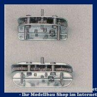 Aeronaut 703030 Schiffsgetriebe 3:1 VE 1 Stk