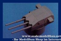 Aeronaut (6230/00) Drillingsturm 28 cm (Plast.) 1:200 VE...