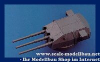 Aeronaut (6229/00) Drillingsturm 28 cm (Plast.) 1:200 VE...