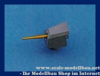 Aeronaut (6222/00) Einzelturm 10,5 cm (Plast.) 1:200 VE 2...