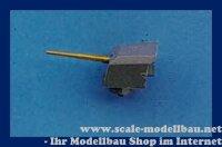 Aeronaut (6223/00) Einzelturm 12,7 cm (Plast.) 1:200 VE 2...