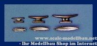 Aeronaut (5403/15) Klampe (Metall) 15 mm VE 2 Stk