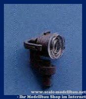 Aeronaut (5667/02) Suchscheinwerfer (Plast.) 14 mm VE 2 Stk