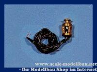 Aeronaut Top- und Mastlaterne (Ms) 10 - grün VE 2 Stk