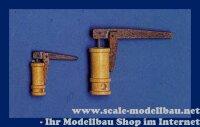 Aeronaut Lenzpumpe (Holz) Bausatz 15 mm VE 1 Stk