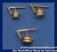 Aeronaut Punpe (Ms) 8 mm VE 1 Stk