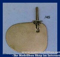 Aeronaut Ruderblätter 35 / 44 / 53 VE 5 Stk